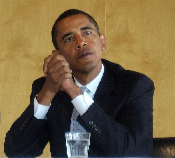 Obama et les mémos de la CIA