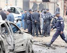 Six soldats grièvement blessés : Un convoi militaire algérien attaqué à Djelfa