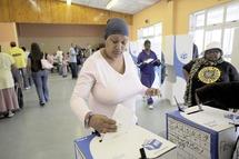 Zuma assuré de devenir le 4ème Président noir du pays : L'ANC garde le pouvoir en Afrique du Sud