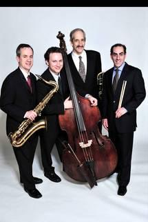 Tournée marocaine  de «Chris Byars Jazz Quartet»