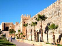 Célébration du mois du patrimoine à Marrakech