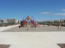 Les 21 jardins et parcs de jeux d'Agadir