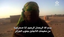 La multiplicité des viols inquiète  les femmes dans les camps de Tindouf