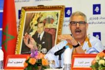 Mahjoub Salek: Ceux qui ont prétendu que j'ai été expulsé du Maroc mentent