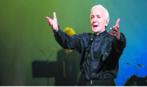 Mawazine : Une soirée  d'ouverture exceptionnelle rehaussé par la présence de Charles Aznavour