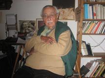 «Je suis presque un siècle» : Rencontre avec l'écrivain Edmond Amran El Maleh