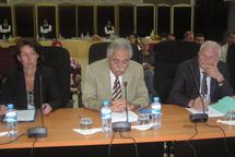 Une conférence organisée par la commune urbaine d'Agadir : La gestion déléguée des déchets solides examinée