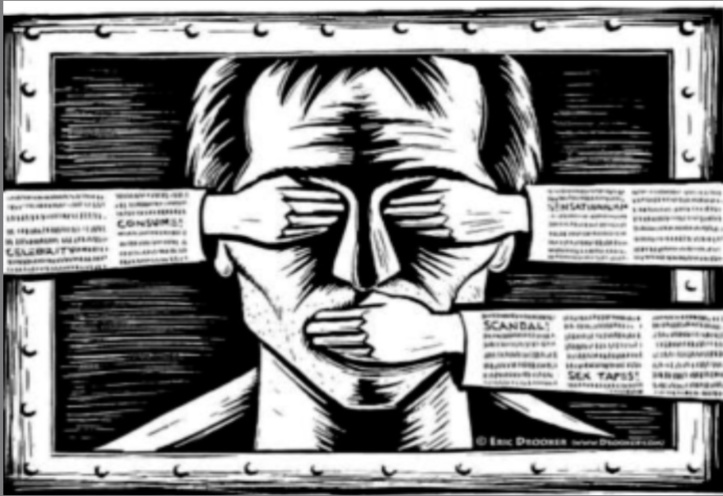 Quid de la liberté de la presse au Maroc ?