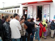 3ème Journée nationale de dépistage organisée par l'AlCS : Le test de vérité
