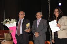 Le Festival Founoun des poésies marocaines : Vibrant hommage au poète Abderrafie El Jaouahiri