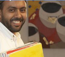 Portrait de Khalid El Bekay : La création dans ses états