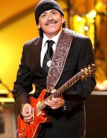Les Billboard latin music Awards : Carlos Santana récompensé pour son œuvre