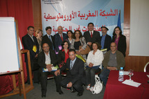 Réseau marocain Euromed des O.N.G : Une contribution positive au raffermissement des relations Maroc–UE
