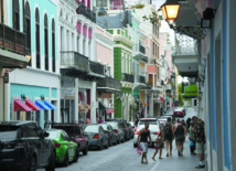 Porto Rico a l'eau la plus polluée des Etats-Unis