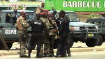 Abidjan annonce un accord avec  les mutins après une journée tendue