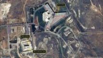 Damas rejette les accusations américaines sur un incinérateur