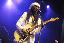 Concert de Nile Rodgers à Mawazine