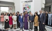 100 œuvres originales de Picasso au Musée Mohammed VI d'art moderne et contemporain