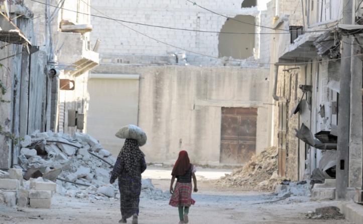 L'ONU soumet une proposition à la Syrie  pour préparer une nouvelle Constitution