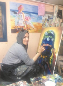 Fatna Chanane célèbre le patrimoine marocain