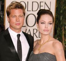 Brad Pitt et Angelina Jolie s'en vont en guerre