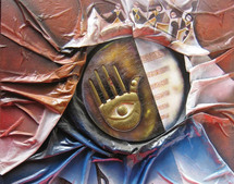 Amine Cherradi expose ses formes mythiques à Dar Souiri