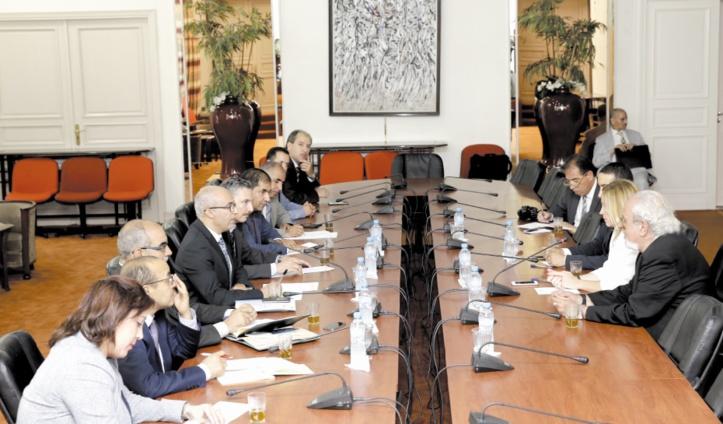Eleonora Cimbro appelle à résoudre la question du Sahara dans le cadre de l'intégrité territoriale du Maroc