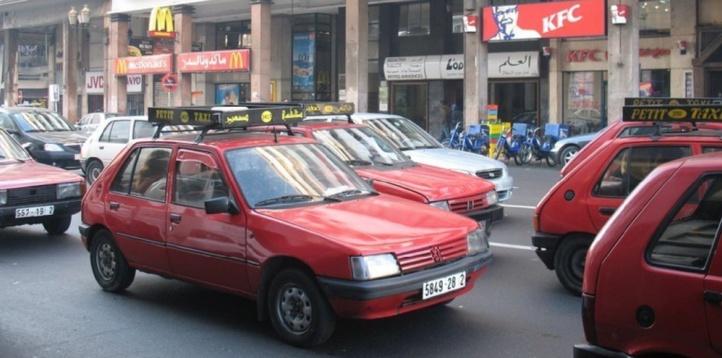 Le racolage, pain béni des taxis drivers casablancais