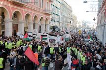 Appel des citoyens européens solidaires de la Palestine