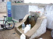 Borne-fontaine automatique à forfait prépayé : « Saqayti », une innovation marocaine