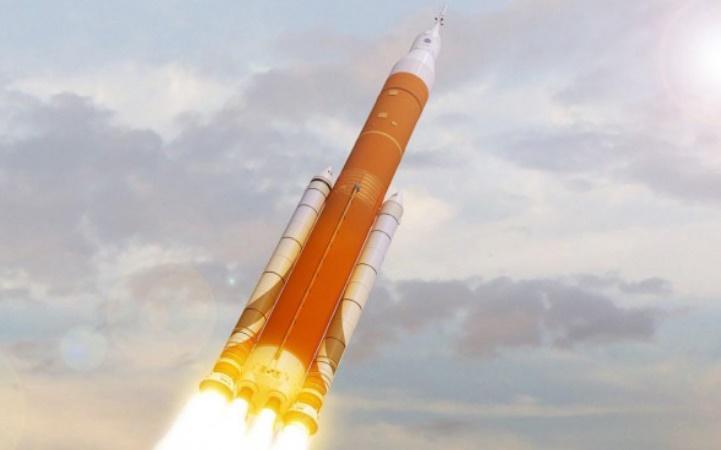 La Nasa repousse le test de sa capsule Orion pour des raisons de coûts