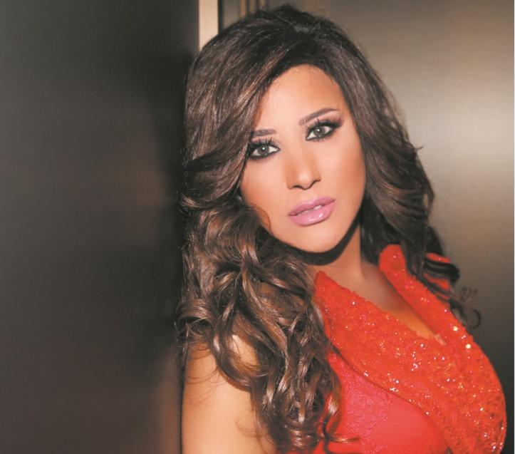 Najwa Karam surprend le public de Mawazine tout au long d'un concert exceptionnel