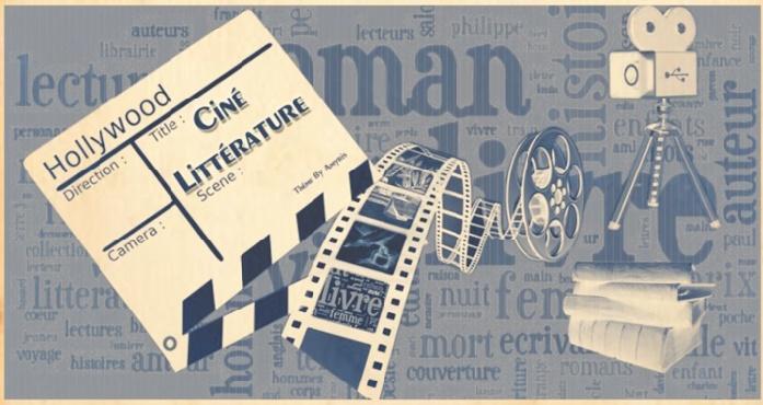 Ouverture du 1er Festival universitaire sur la littérature au cinéma