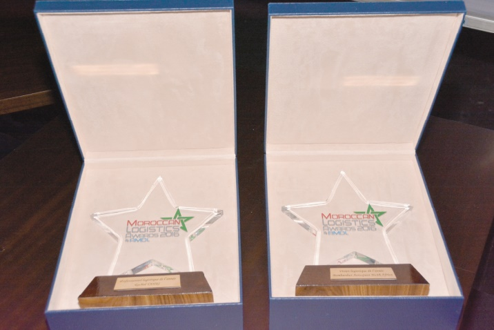 Célébrer le talent des logisticiens marocains et le savoir-faire logistique des entreprises