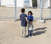 Tsahal a attaqué à dessein les installations onusiennes lors de l'agression contre Gaza