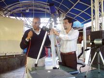 Université Al Akhawayn : Journées d'observations astronomiques à Ifrane