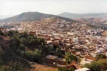 Onzième édition de la Caravane de l'AGP  : Un dépistage au profit des Ouazzanis