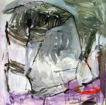 Portrait de l'artiste-peintre Chrif Bilal : Un fin créateur