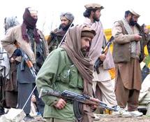 Les talibans pakistanais sous le feu
