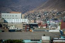 Cancers en série dans la capitale mondiale du cuivre