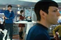 "Le box-office américain entre les mains de ""Star Trek"""