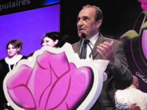 Habib El Malki : L'USFP est le parti de l'avenir, de la pensée renouvelée et de l'initiative