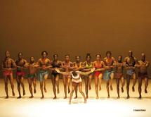 """Festival Théâtre et Cultures """"L'Afrique en mouvement"""" : """"Le Sacre du printemps"""" à Casablanca"""