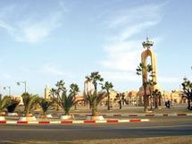 Laâyoune-Boujdour-Sakia El-Hamraet l'Agence du Sud se donnent la main