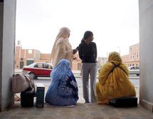 Laâyoune : Conventions de partenariat entre une ONG américaine et des associations locales