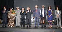 Clôture de la troisième édition du Festival «Théâtre et Culture» à Casablanca