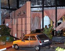 Dans la nuit casablancaise, des kamikazes s'explosent : Chronique d'une riposte à la haine