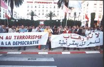 Terrorisme au Maroc : Une lutte au quotidien