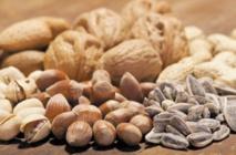 La consommation des fruits à coque réduit le risque de récurrence du cancer colorectal