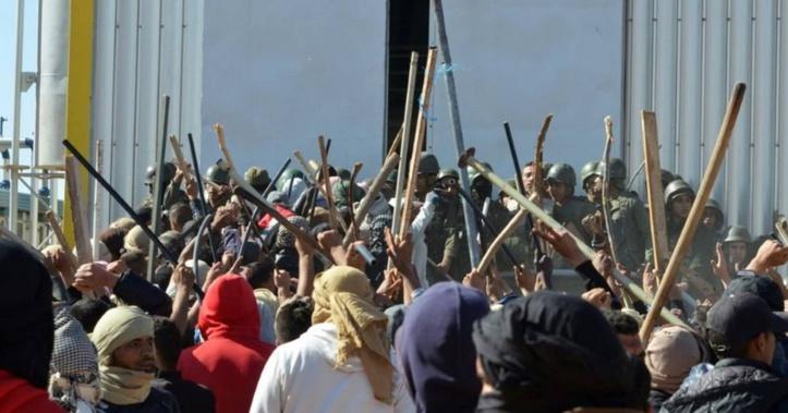 Mise en garde contre un dérapage dans le sud tunisien